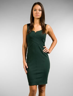 Casual Dinner Dress - Colorful Dress Images of Archive